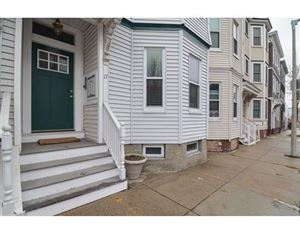 Photo of 17 I St #1, Boston, MA 02127 (MLS # 72415711)