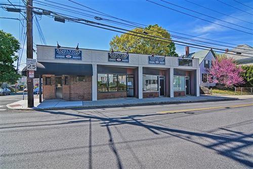 Photo of 178 Winthrop Street, Medford, MA 02155 (MLS # 72661711)