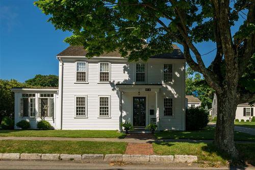 Photo of 31 Highland Ave, Cohasset, MA 02025 (MLS # 72686711)
