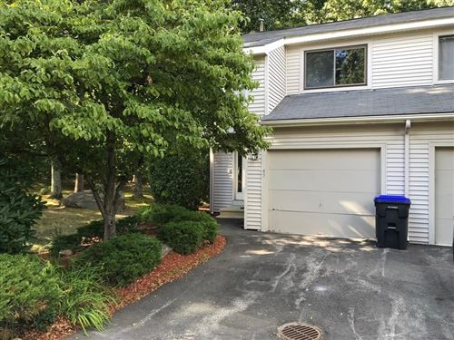 Photo of 45 Samuel Drive #45, Grafton, MA 01536 (MLS # 72703711)