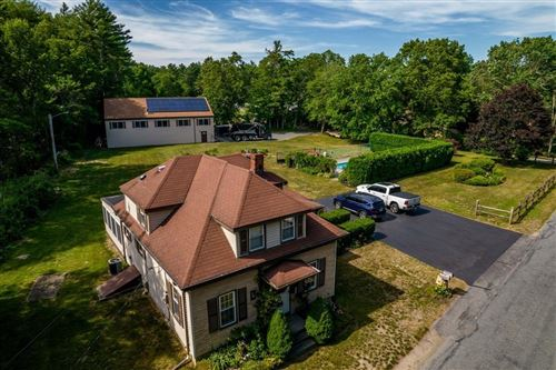 Photo of 32 Quanapoag Rd, Freetown, MA 02717 (MLS # 72860711)