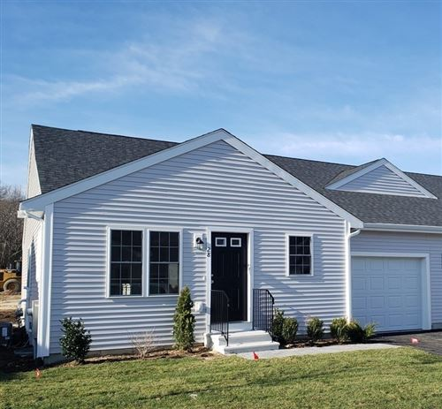 Photo of 43 Blissful Meadow Dr. #fka 52, Plymouth, MA 02360 (MLS # 72827712)