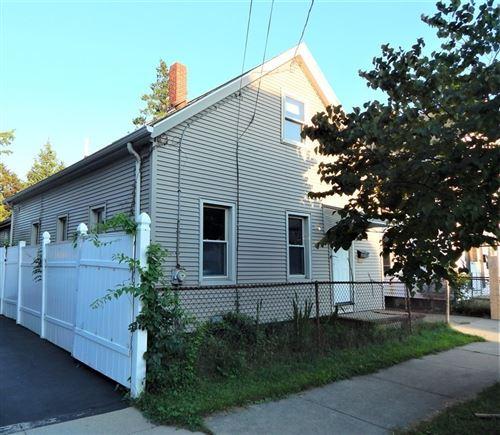 Photo of 146 RICHMOND STREET, New Bedford, MA 02740 (MLS # 72894712)