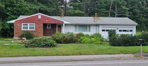 Photo of 445 Newman Avenue, Seekonk, MA 02771 (MLS # 72908712)