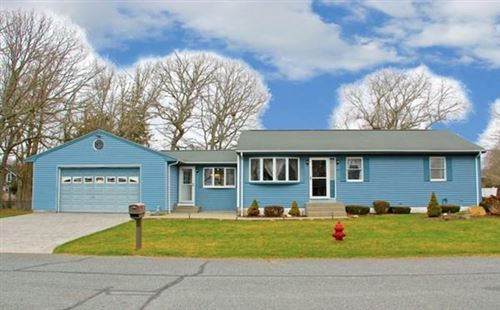 Photo of 10 ORCHARD STREET, Fairhaven, MA 02719 (MLS # 72637713)