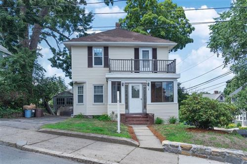 Photo of 1 Johnswood Rd, Boston, MA 02131 (MLS # 72686713)