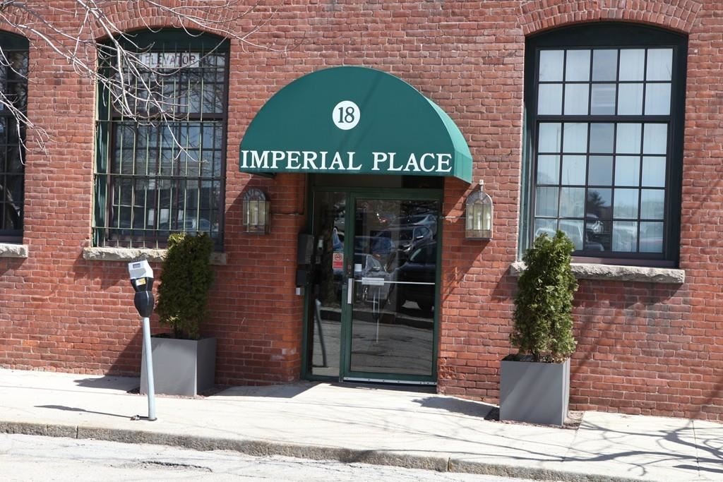 18 Imperial Place #3 B, Providence, RI 02903 - MLS#: 72638713