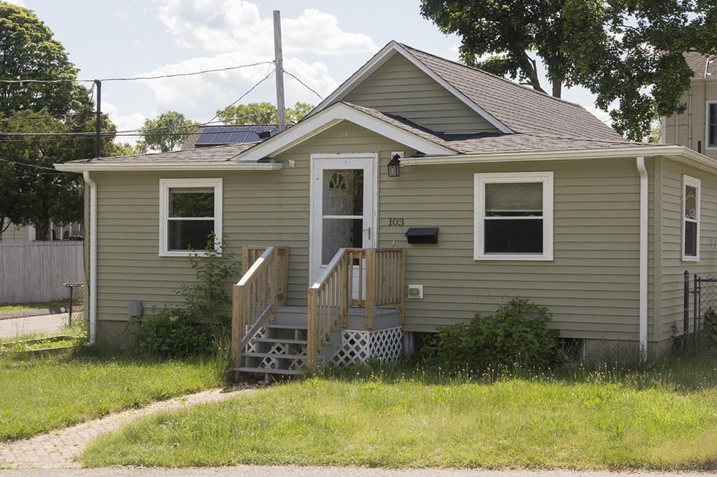 103 Rock Island Rd, Quincy, MA 02169 - MLS#: 72849713