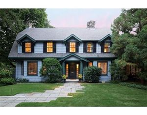 Photo of 130 Dudley Road, Newton, MA 02459 (MLS # 72542715)