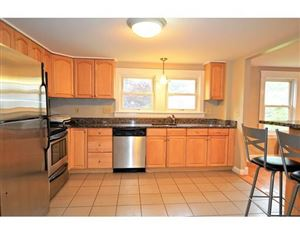 Photo of 11 Keefe Ave #2, Newton, MA 02464 (MLS # 72593715)