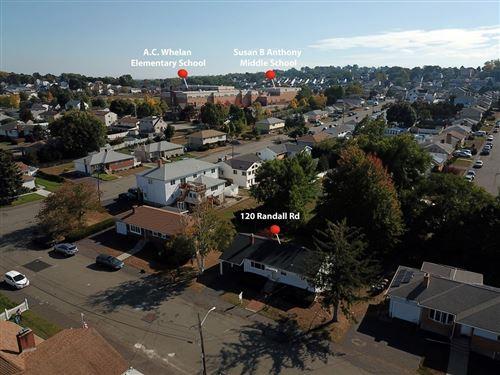Photo of 120 Randall Rd, Revere, MA 02151 (MLS # 72733715)