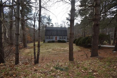 Photo of 696 Plymouth St, Halifax, MA 02338 (MLS # 72793715)