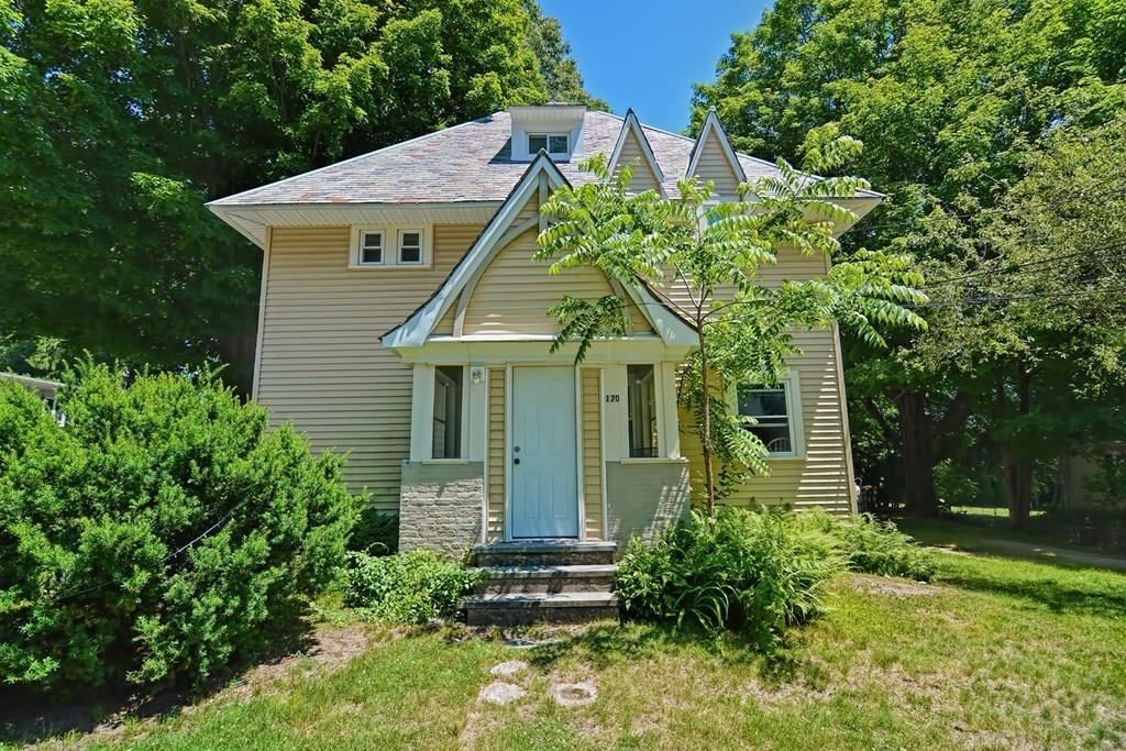 Photo of 170-172 State Street, Framingham, MA 01702 (MLS # 72676715)