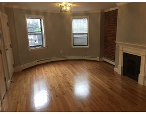 Photo of 89 East Brookline St #1, Boston, MA 02118 (MLS # 72429716)