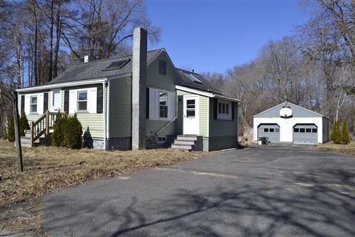 Photo of 13 Prospect St, Rowley, MA 01969 (MLS # 72801716)