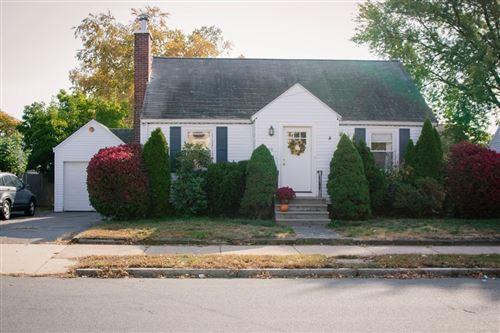 Photo of 98 Holyoke Street, Lynn, MA 01905 (MLS # 72746717)