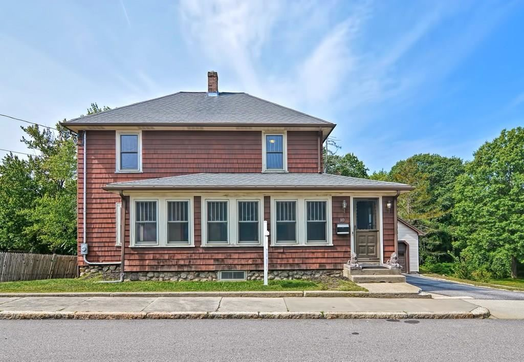 10 FAIRVIEW ROAD, Milford, MA 01757 - MLS#: 72730717
