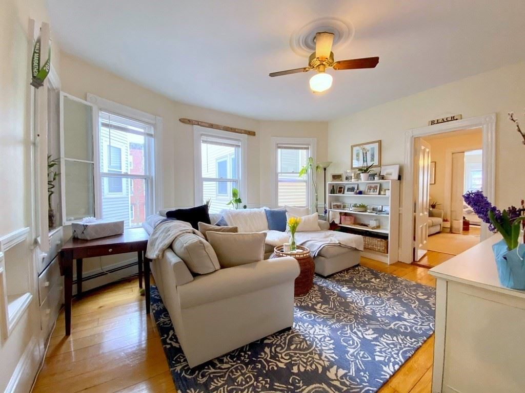 Photo of 101 Warren St. #2, Boston, MA 02129 (MLS # 72810717)