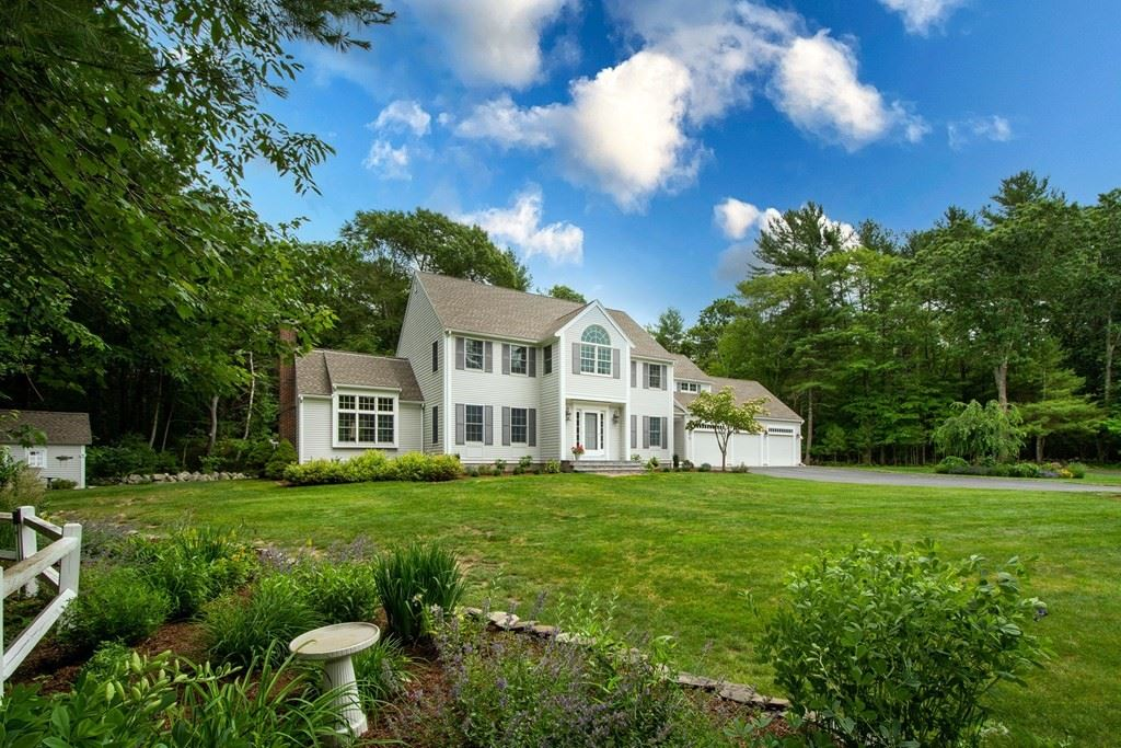 72 Indian Wind, Scituate, MA 02066 - #: 72855717