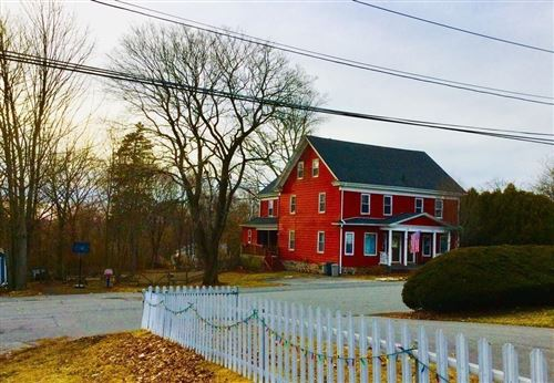 Photo of 146 High Street, North Andover, MA 01845 (MLS # 72619718)