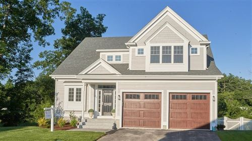 Photo of 38 Sunset Way #38, Medfield, MA 02052 (MLS # 72691719)