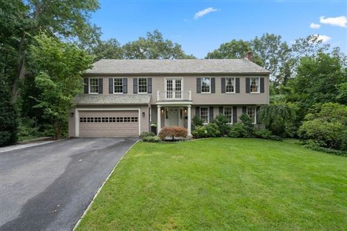 Photo of 19 Shelley Road, Wellesley, MA 02481 (MLS # 72716719)