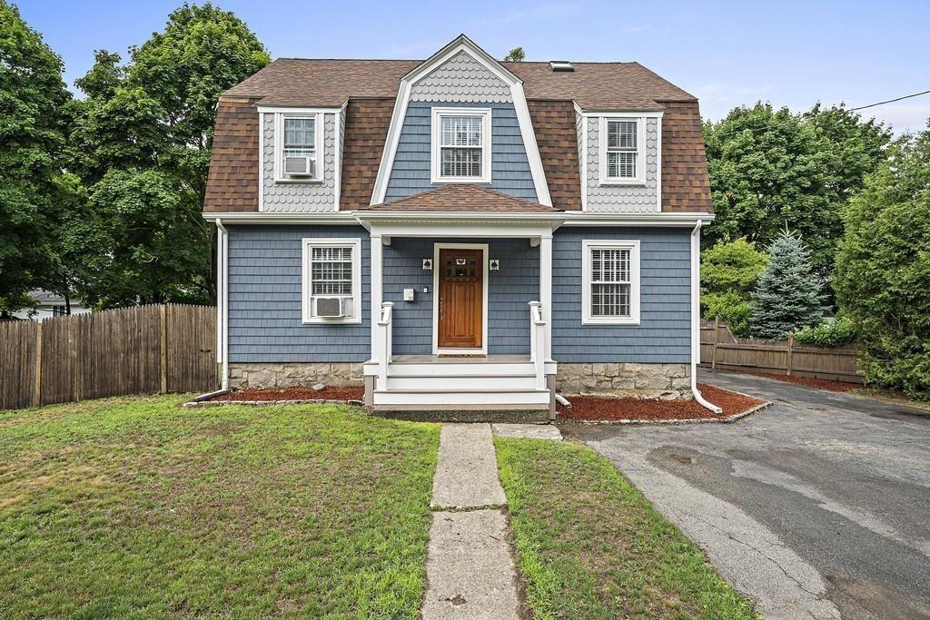 50 Laurel St, Weymouth, MA 02189 - MLS#: 72683719