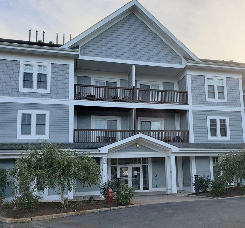 Photo of 501 Commerce Dr #3214, Braintree, MA 02184 (MLS # 72761719)