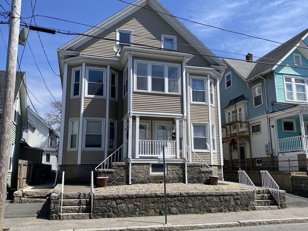 7 Riggs, Gloucester, MA 01930 - #: 72815719