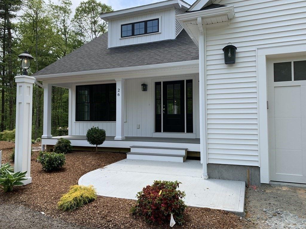 26 Rita Lane #Lot 10, Westport, MA 02790 - MLS#: 72838719