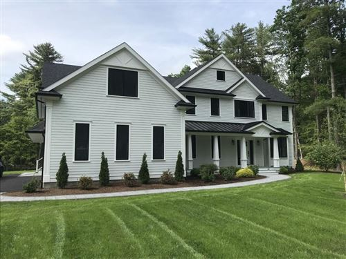 Photo of 1 Pinewood Rd, Dover, MA 02030 (MLS # 72639720)