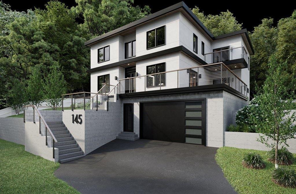145 Pine Ridge Rd, Newton, MA 02468 - MLS#: 72790720