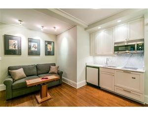Photo of 8 Garrison Street #408, Boston, MA 02116 (MLS # 72504722)