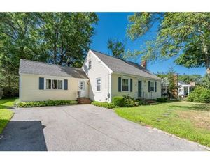 Photo of 64 Park Ave W, Weymouth, MA 02190 (MLS # 72590722)