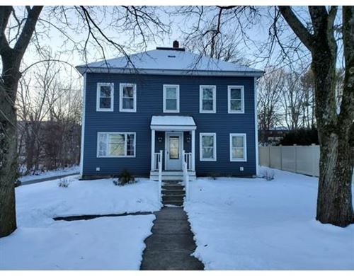 Photo of 54 E Main St, Webster, MA 01570 (MLS # 72609722)