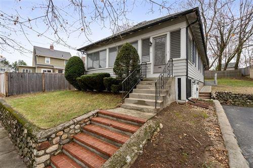 Photo of 41 Cottage Street, Stoneham, MA 02180 (MLS # 72761722)