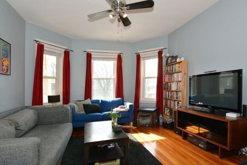 Photo of 12 Olmstead St #2, Boston, MA 02130 (MLS # 72825722)