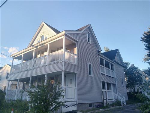 Photo of 21-23 Wolcott St, Holyoke, MA 01040 (MLS # 72895723)