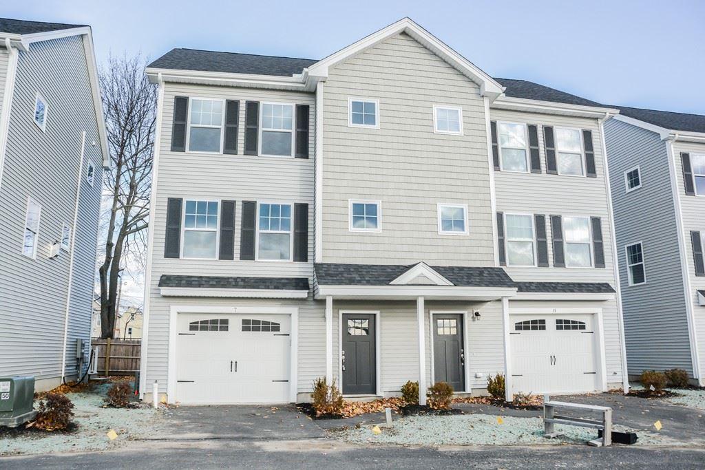1400 Gorham Street #23, Lowell, MA 01852 - MLS#: 72751723