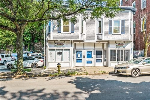 Photo of 81-85 River St, Haverhill, MA 01832 (MLS # 72872724)