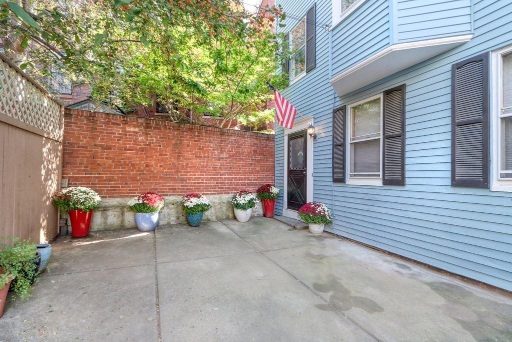 Photo of 4 Pleasant Street Ct, Boston, MA 02129 (MLS # 72742724)
