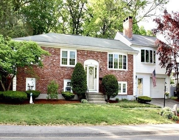 73 Mill River Dr., Weymouth, MA 02188 - #: 72844724