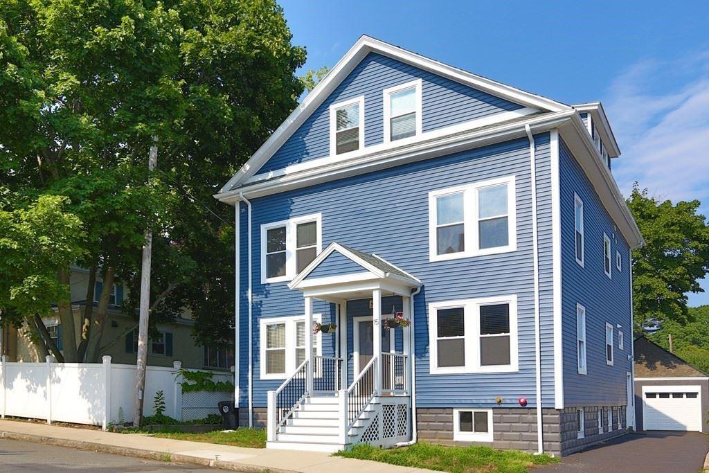 15 Cabot #2, Salem, MA 01970 - MLS#: 72862724
