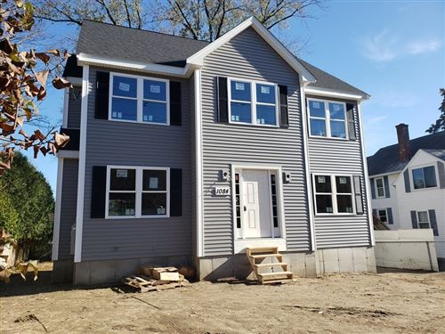 Photo of 1084 Providence Rd., Northbridge, MA 01588 (MLS # 72670725)