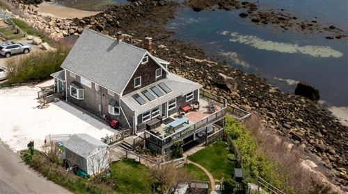 Photo of 262 Manomet Point Road, Plymouth, MA 02360 (MLS # 72828725)