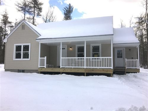 Photo of 23 Bissell Rd, Chesterfield, MA 01012 (MLS # 72882725)