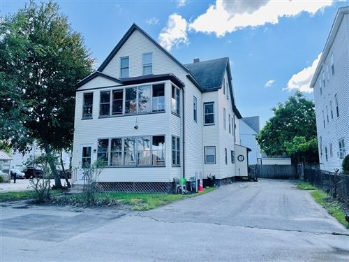Photo of 9 Nixon Ave #1, Worcester, MA 01603 (MLS # 72897725)