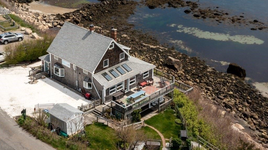 262 Manomet Point Road, Plymouth, MA 02360 - #: 72828725