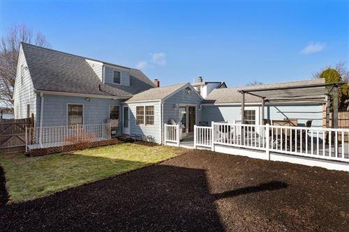 Photo of 12 Flax Pond Terrace, Lynn, MA 01904 (MLS # 72641726)