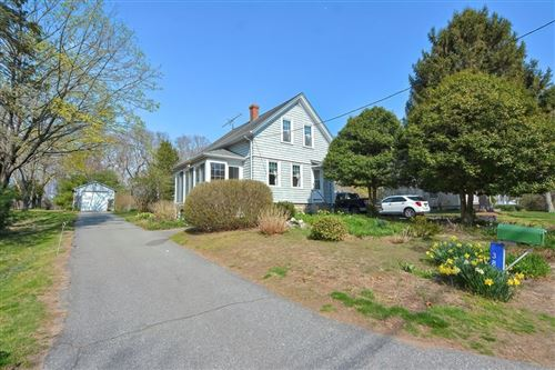 Photo of 38 Mill Road, Seekonk, MA 02771 (MLS # 72817726)